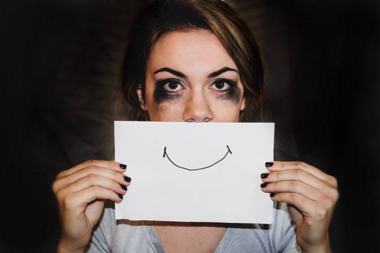 Depressed - mindAbility