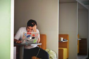 Burnout – a new phenomena?