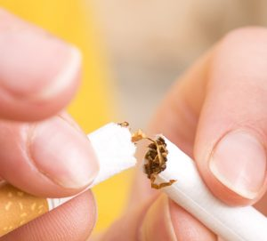 Is hypnotherapy the most successful treatment for smoking?