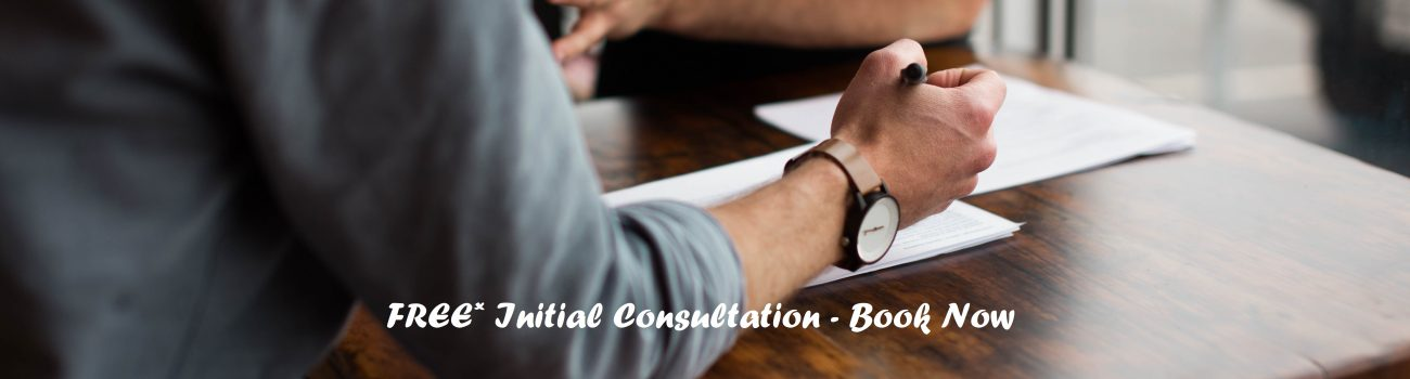 InitialConsultation
