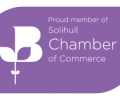 Asha Berzon, founder of Mindability Hypnotherapy, is a proud member of Chamber of Commerce in Solihull